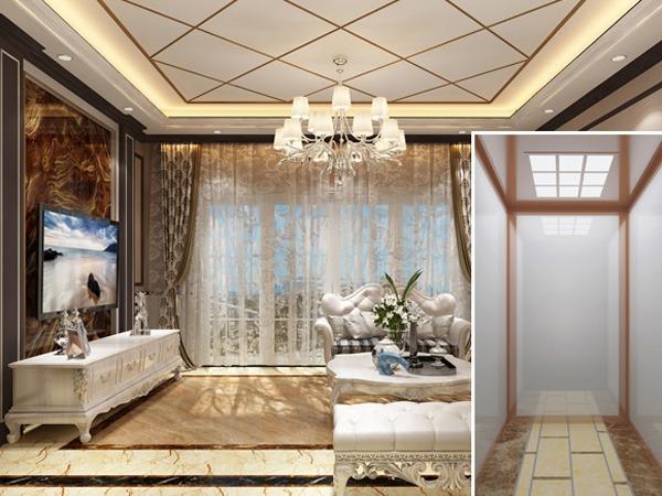 家用电梯的价格大概需要多少?家用电梯价格报价大全