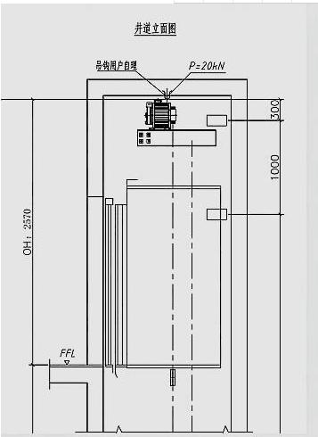 家用电梯结构图片_20190525113402