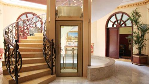 别墅电梯选择什么品牌好?别墅电梯十大排名解说