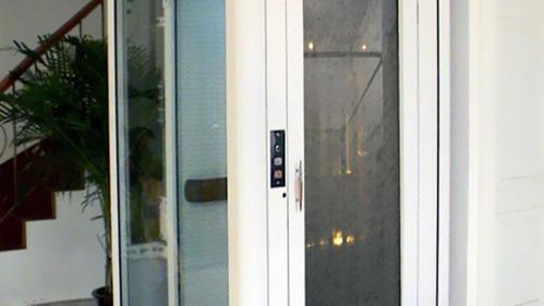别墅电梯装修风格要跟家装风格一致吗,看完您心动了吗?