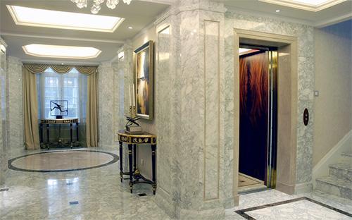 别墅电梯选择时的注意事项,立莎电梯告诉您