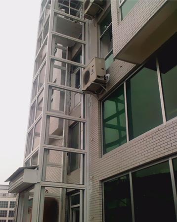 观光家用电梯