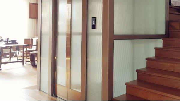 家用电梯你了解多少?一文带你了解家用电梯